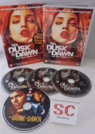 From Dusk Till Dawn Seizoen 1 (Inclusief de film) - Dvd