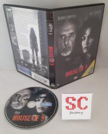 House of 9 - Dvd (koopjeshoek)