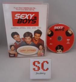 Sexy Boys - Dvd