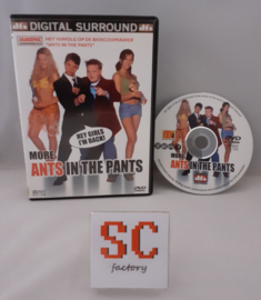 More Ants In the Pants - Dvd