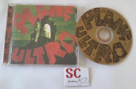 Urban Dance Squad - Planet Ultra CD