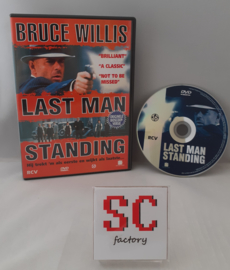 Last Man Standing - Dvd