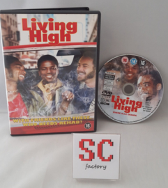 Living High - Dvd