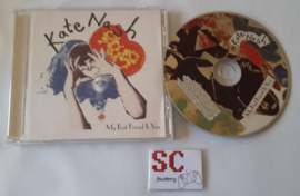 Kate Nash - My Best Friend is You CD