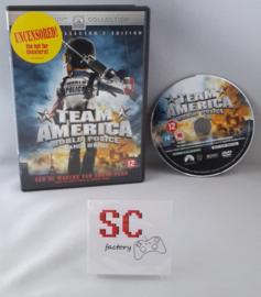 Team America World Police - Dvd
