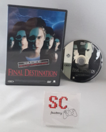 Final Destination - Dvd
