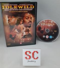 Idlewild - Dvd