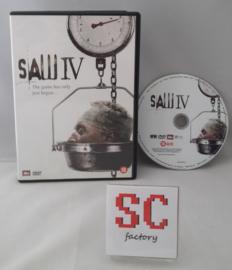 Saw IV (4) - Dvd