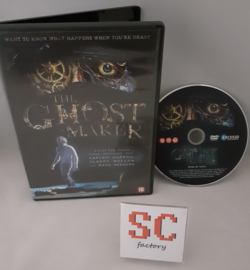 Ghost Maker, The - Dvd