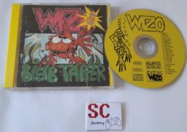 Wizo - Bleib Tapfer/Fur'n Arsch (Für'n) CD