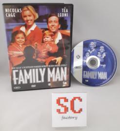 Family Man - Dvd