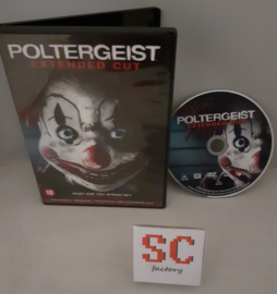 Poltergeist Extended Cut (2015) - Dvd