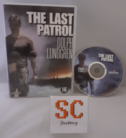 Last Patrol, The - Dvd