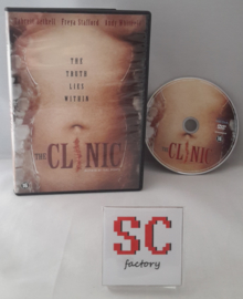 Clinic, The - Dvd