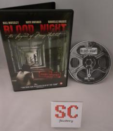 Blood Night - Dvd
