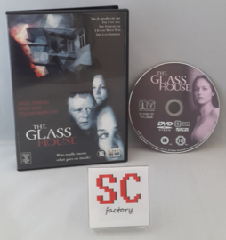 Glass House, The - Dvd