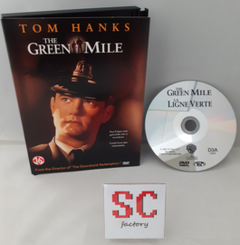 Green Mile, The - Dvd