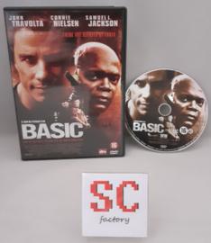 Basic - Dvd