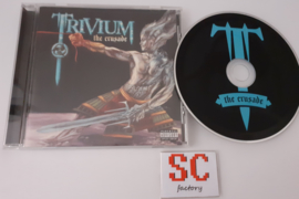 Trivium - The Crusade CD