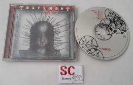 Testament - Demonic CD
