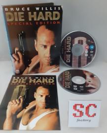 Die Hard 2 Disc Special Edition - Dvd
