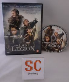 Last Legion, The - Dvd