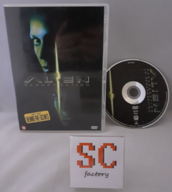 Alien Resurrection - Dvd