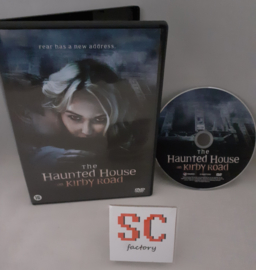 Haunted House On Kirby Road, The - Dvd