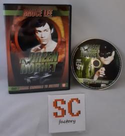 Green Hornet, The - Dvd