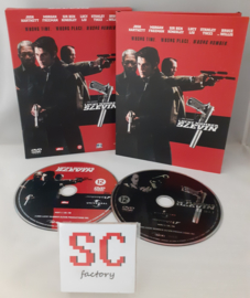 Lucky Number Slevin 2 Disc Special Edition - Dvd
