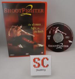 Shootfighter 2 - Dvd