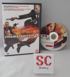 Transporter 2 - Dvd
