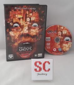 Thirteen Ghosts (13) - Dvd