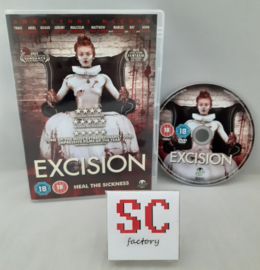 Excision - Dvd