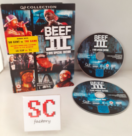 Beef III (3) 2 Disc Special Edition - Dvd