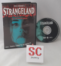 Strangeland - Dvd