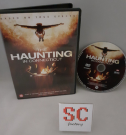 Haunting In Connecticut, The - Dvd