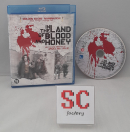 In The Land of Blood and Honey - Blu-ray