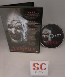 Terrifier - Dvd
