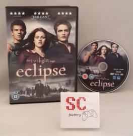 The Twilight Saga Eclipse - Dvd