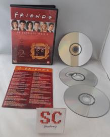 Friends Serie 2 (Seizoen 2) - Dvd box