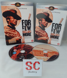 For A Few Dollars More 2 Disc Special Edition - Dvd