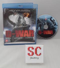 D-War - Blu-ray