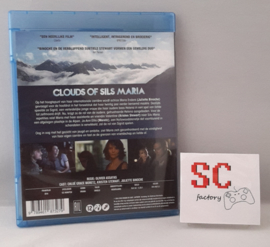 Clouds of Sils Maria - Blu-ray