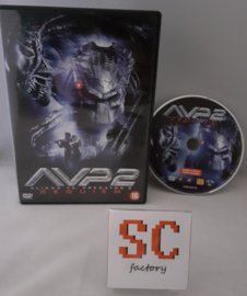 Alien VS Predator 2 Requiem (AVP2) - Dvd