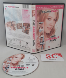 Perfect Man, The - Dvd (koopjeshoek)