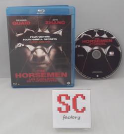 Horsemen, The - Blu-ray