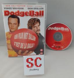 Dodgeball - Dvd