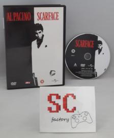 Scarface - Dvd