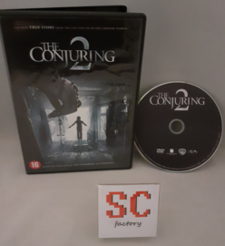 Conjuring 2, The - Dvd